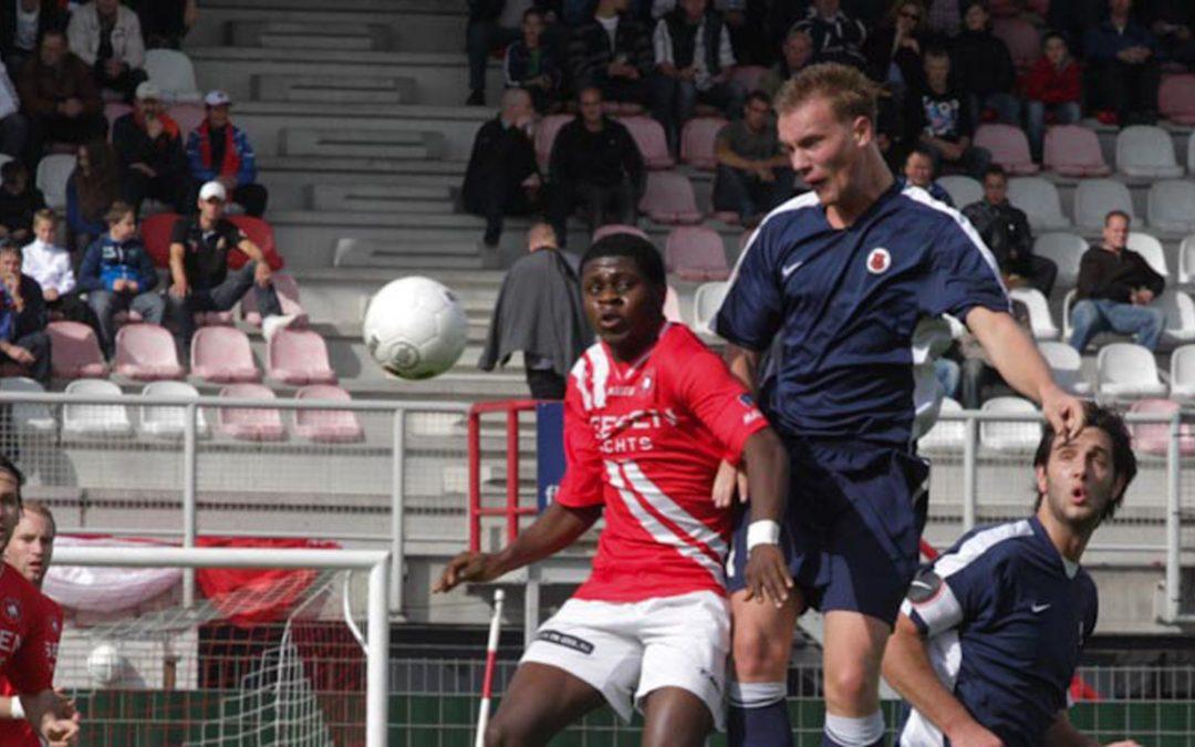 Voorbeschouwing AFC – TOP Oss