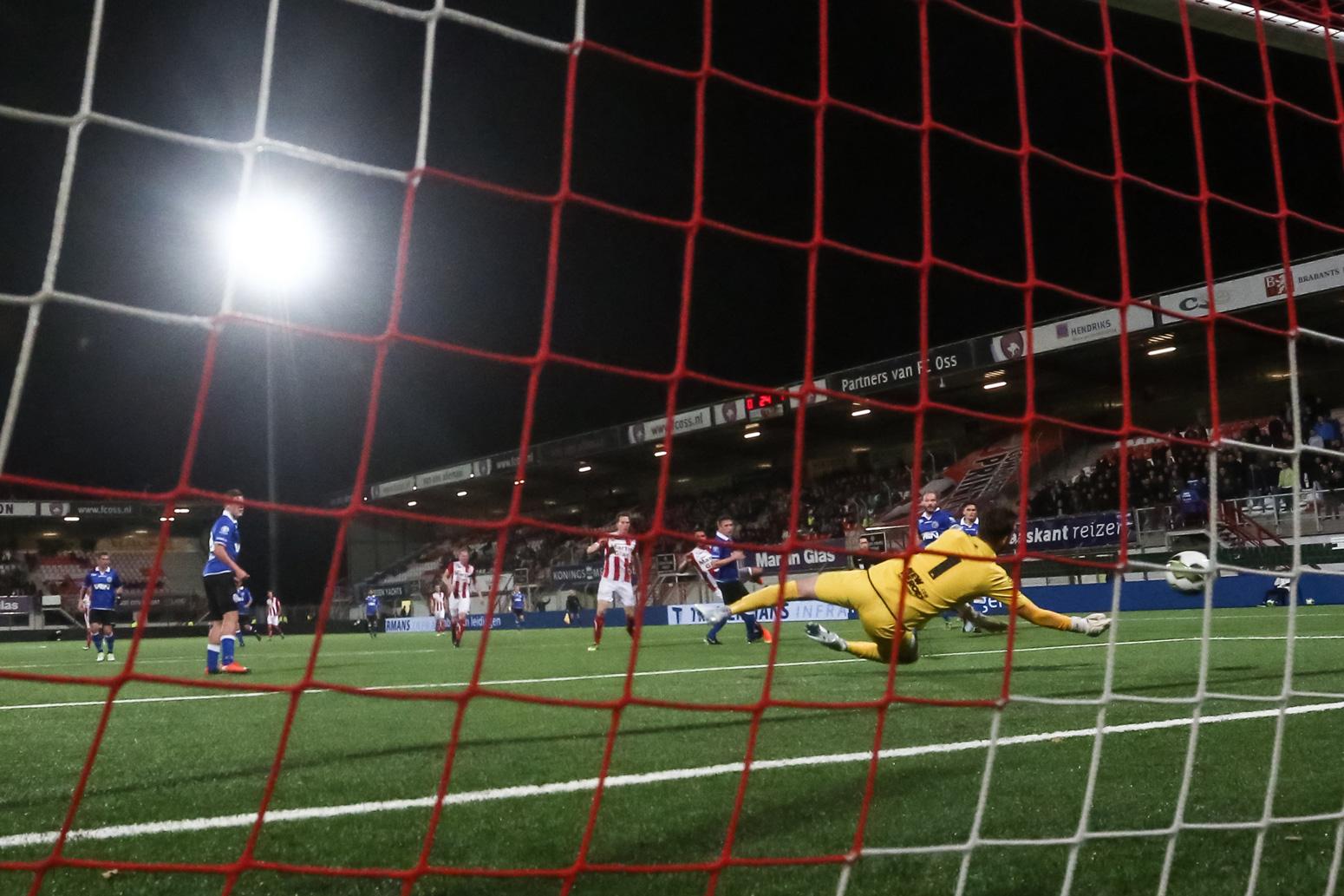Voorbeschouwing op TOP Oss – FC Den Bosch