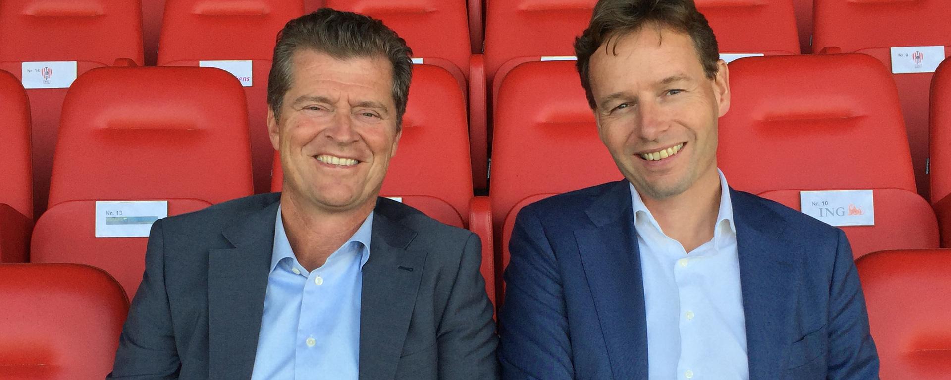 IBN en TOP Oss zijn partners in talentontwikkeling