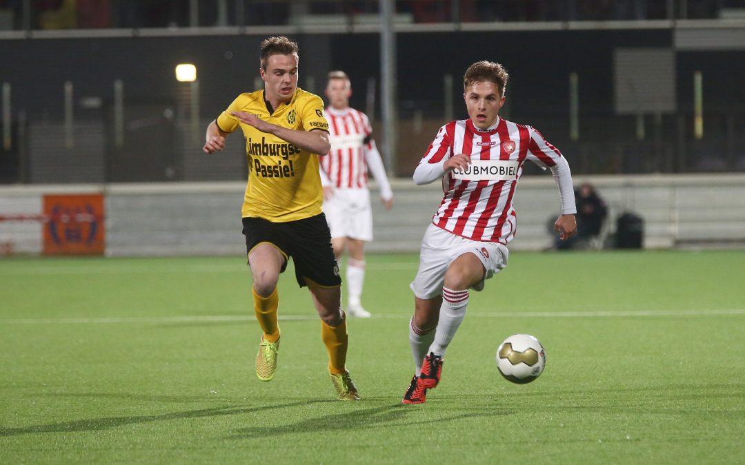 Voorbeschouwing TOP Oss – Roda JC