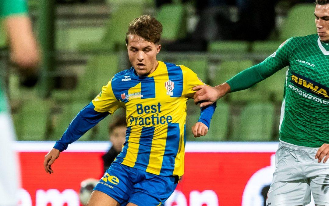 Van de Goor Accountancy is wedstrijdsponsor van TOP Oss – FC Dordrecht
