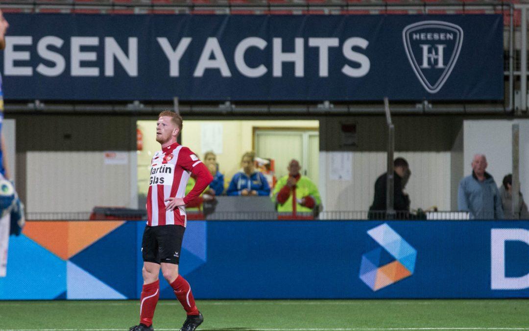 Voorbeschouwing FC Dordrecht – TOP Oss