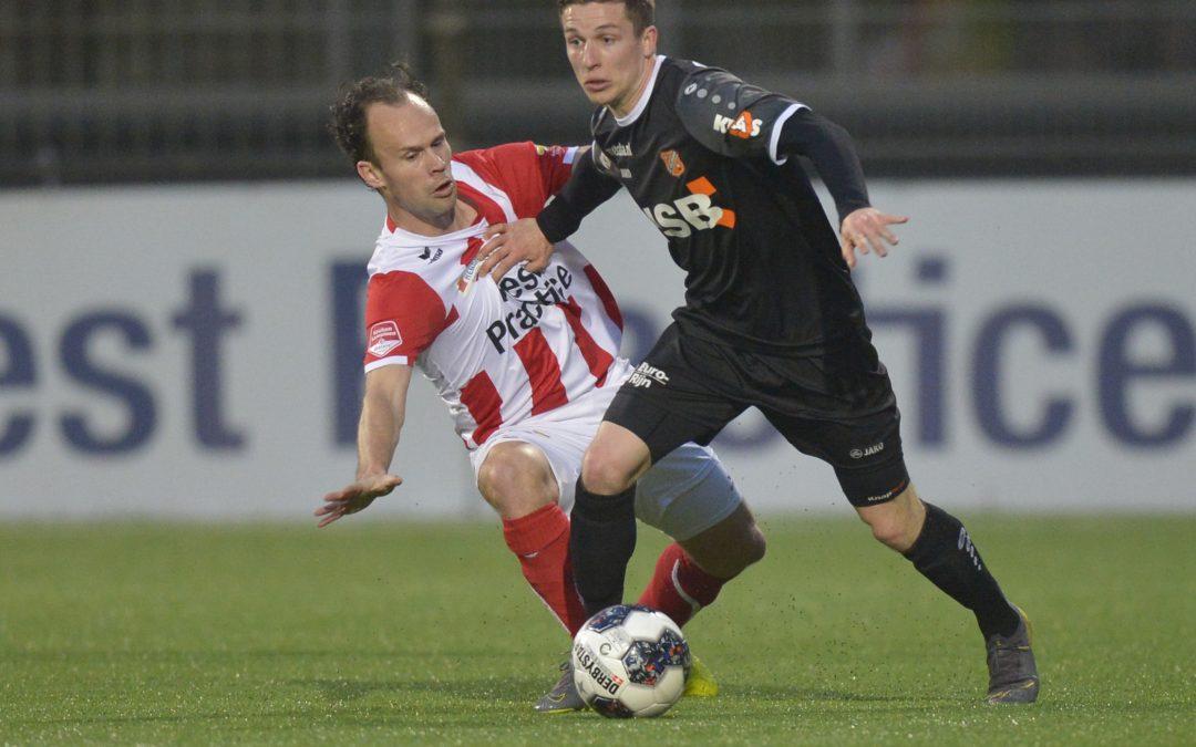 Samenvatting TOP Oss – FC Volendam