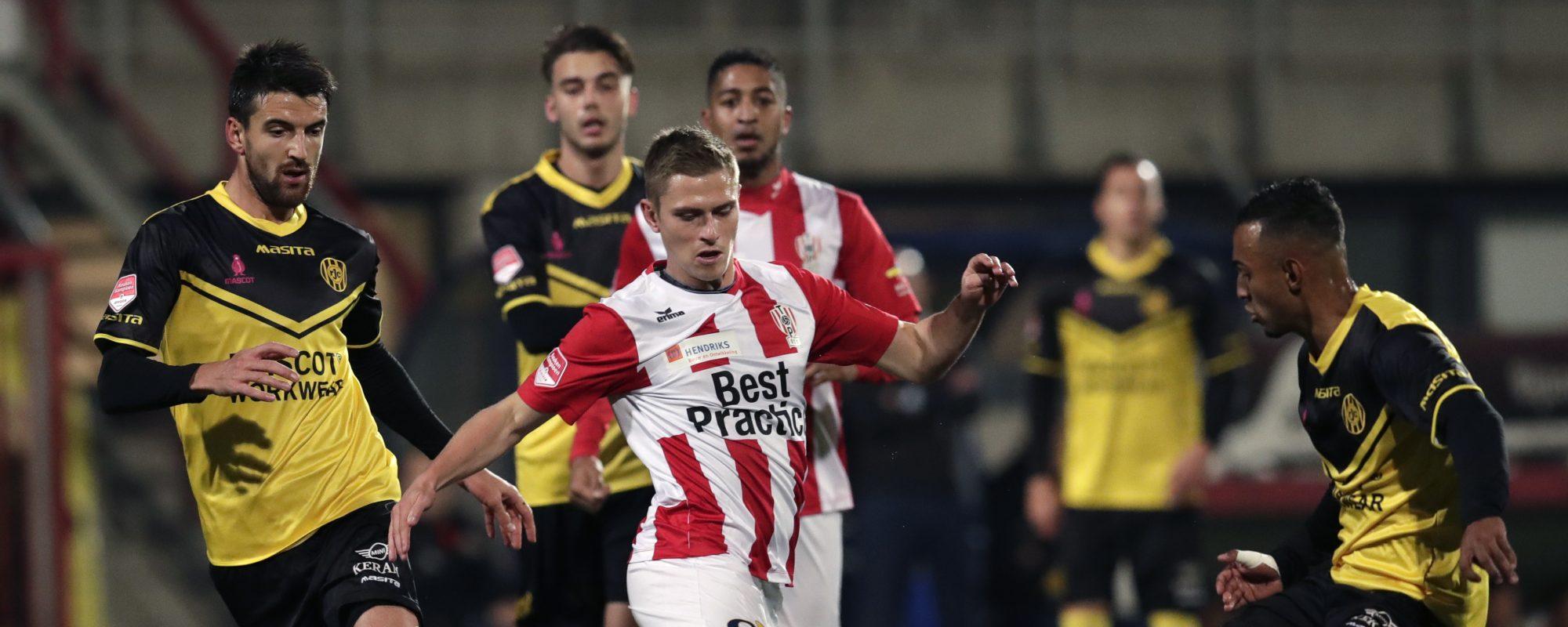 Voorbeschouwing Roda JC – TOP Oss