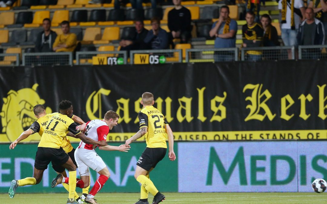 Samenvatting Roda JC – TOP Oss