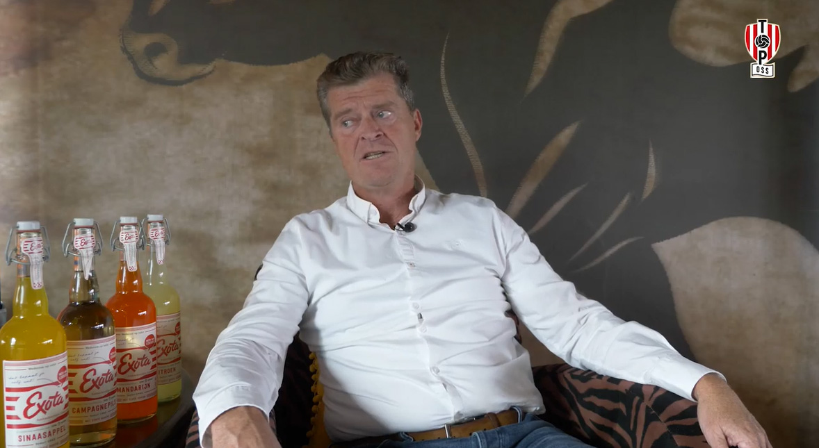 Directieblog Peter Bijvelds over de transferperiode, de start en meer