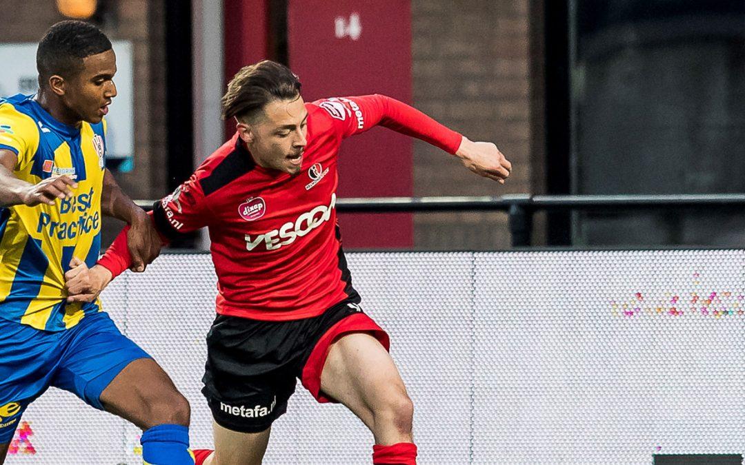 Voorbeschouwing Helmond Sport – TOP Oss