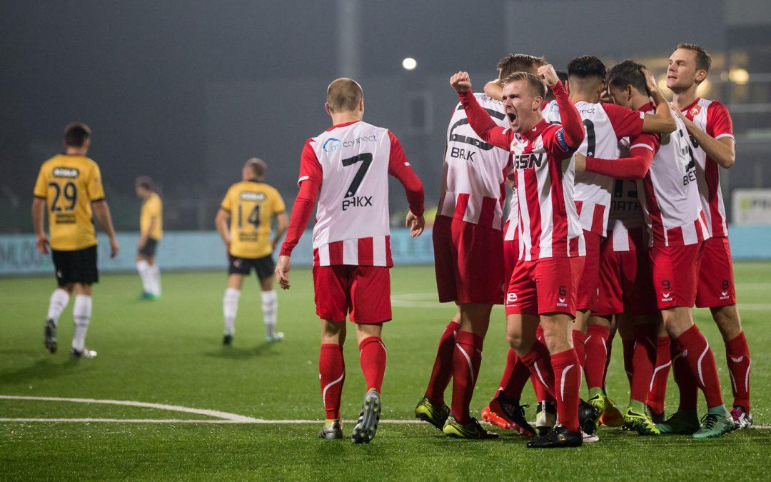 Voorbeschouwing TOP Oss – NAC Breda
