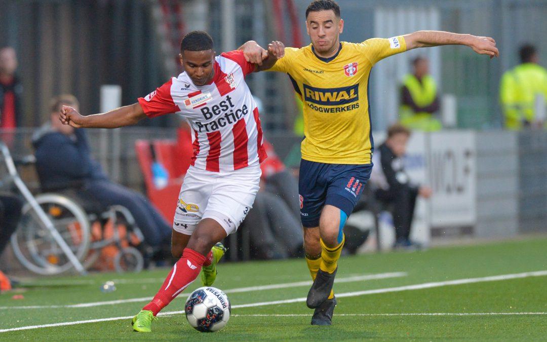 Voorbeschouwing: FC Dordrecht – TOP Oss