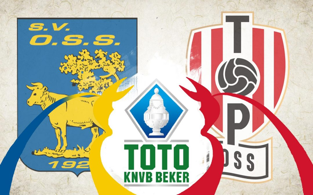 Kaarten voor O.S.S.'20 – TOP Oss niet meer verkrijgbaar aan de stadionbalie
