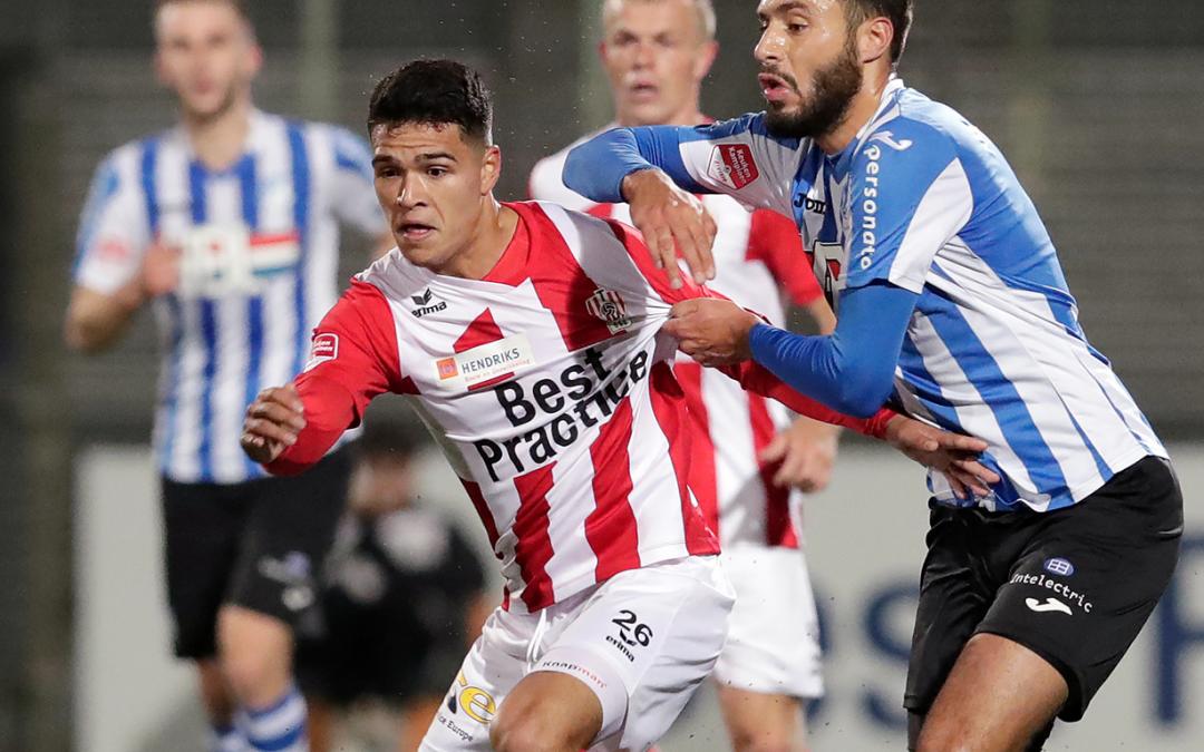 Voorbeschouwing TOP Oss – FC Eindhoven