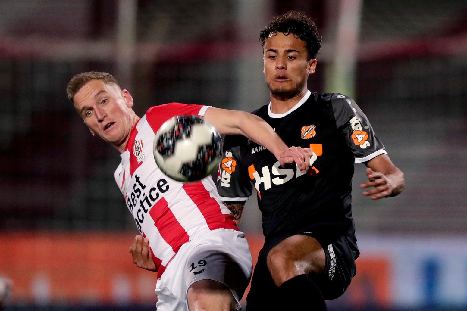 Voorbeschouwing TOP Oss – FC Volendam