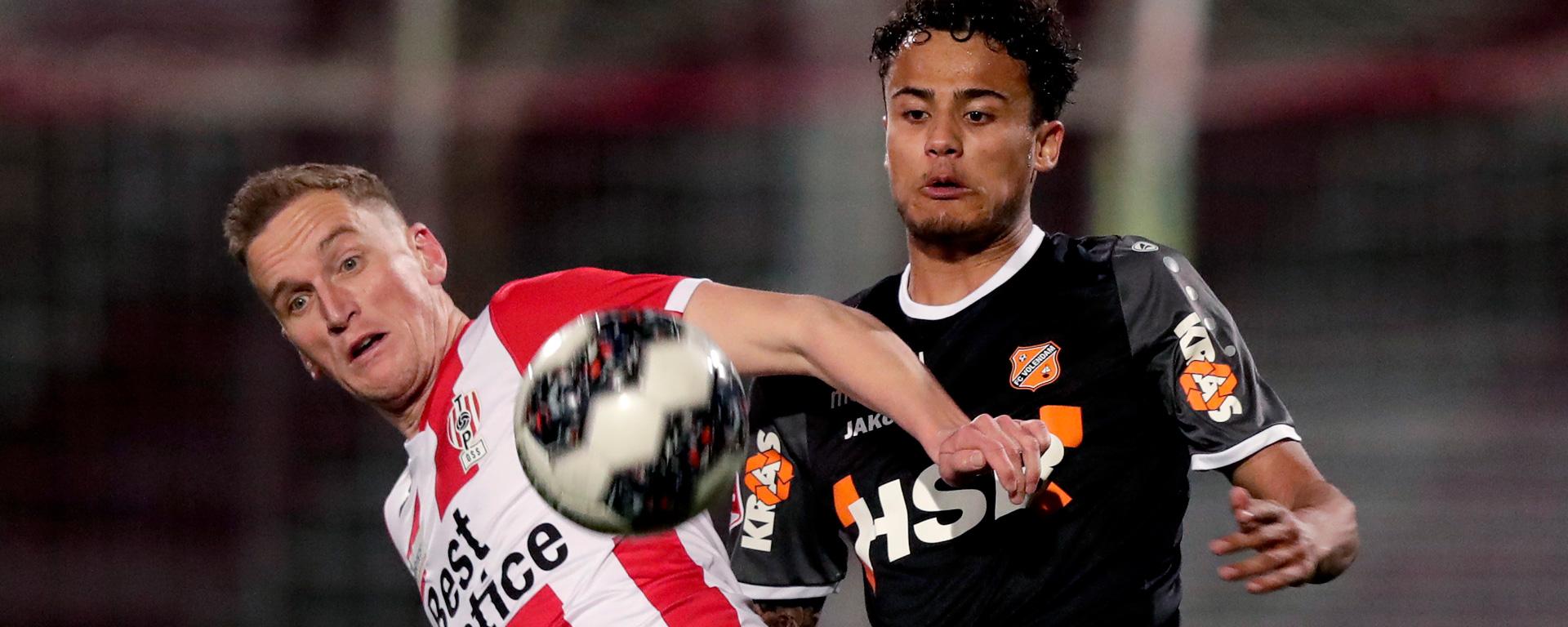 Van Mun Advies is wedstrijdsponsor van TOP Oss – FC Volendam