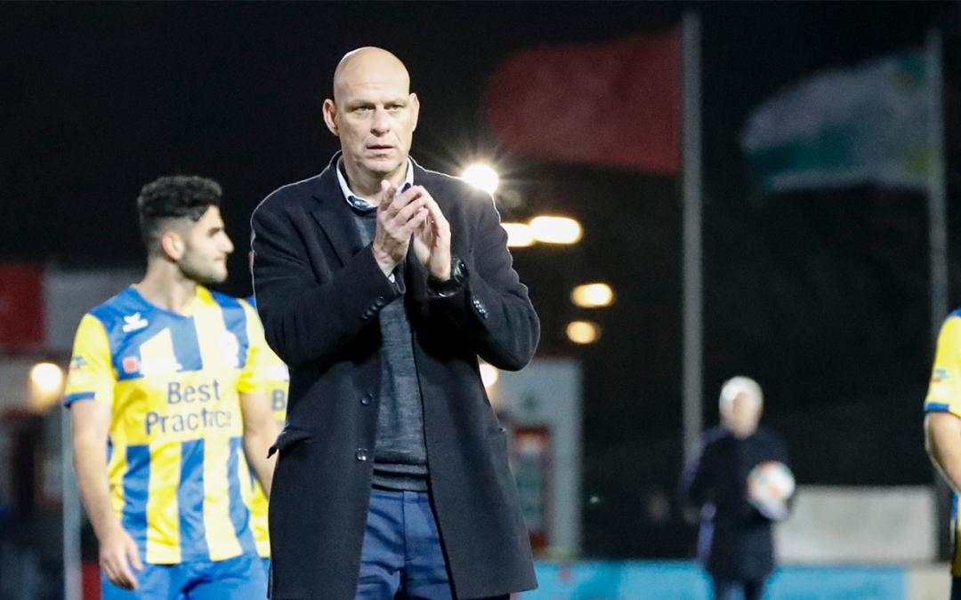 Voorbeschouwing: Jong Ajax- TOP Oss