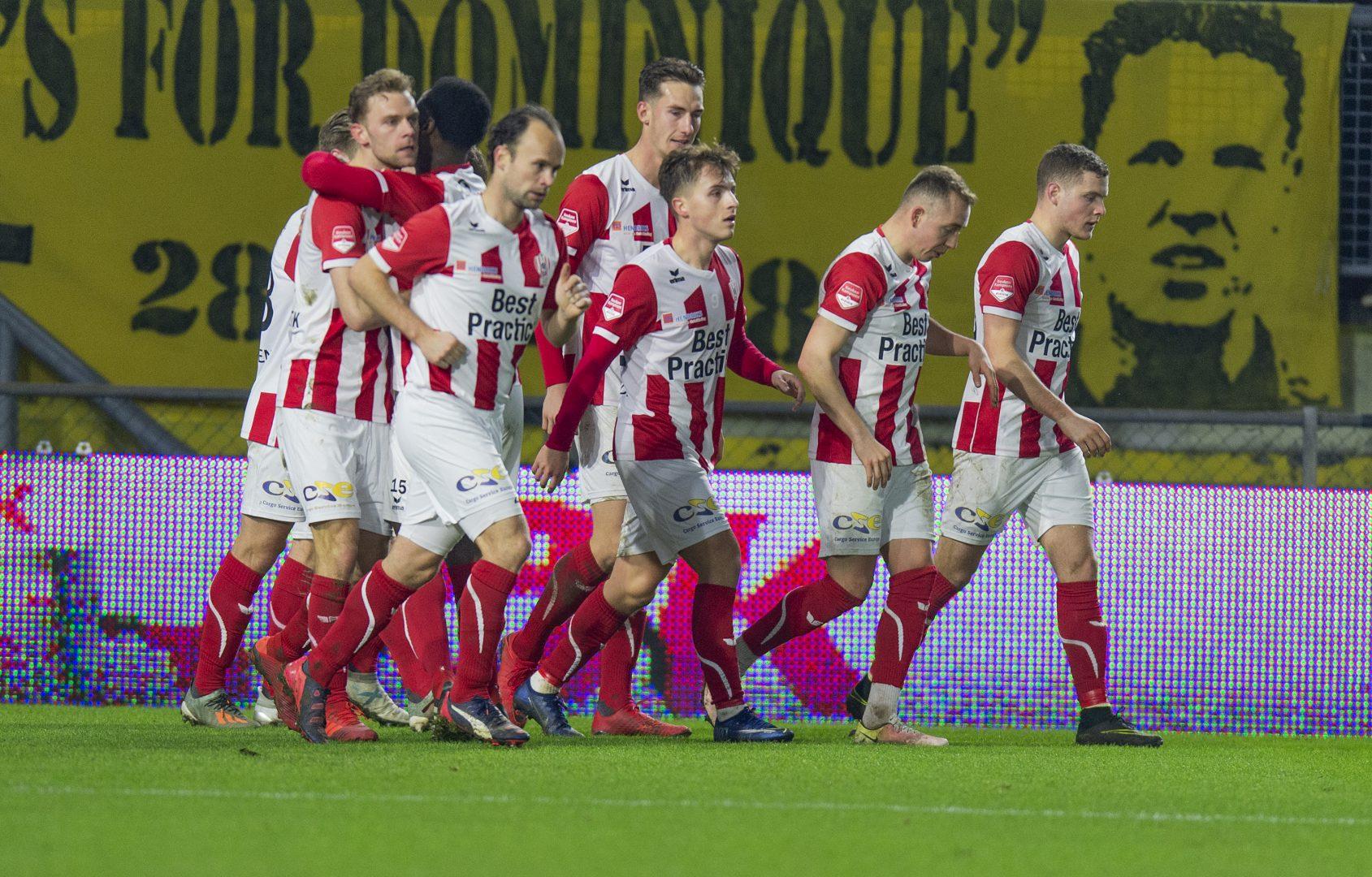 Informatie kaartverkoop FC Eindhoven uit