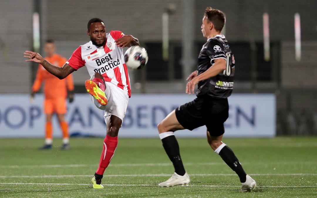 Office Centre Oss is wedstrijdsponsor TOP Oss – FC Den Bosch