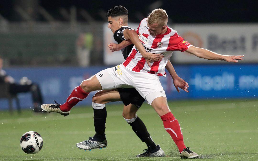 INFORMATIE KAARTVERKOOP TOP OSS – FC DEN BOSCH