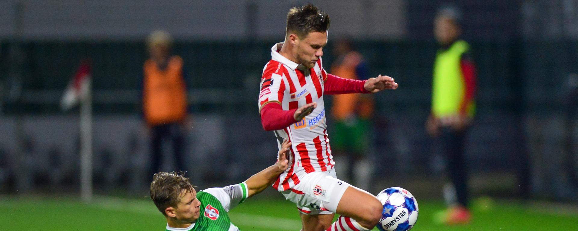 Voorbeschouwing TOP Oss – FC Den Bosch