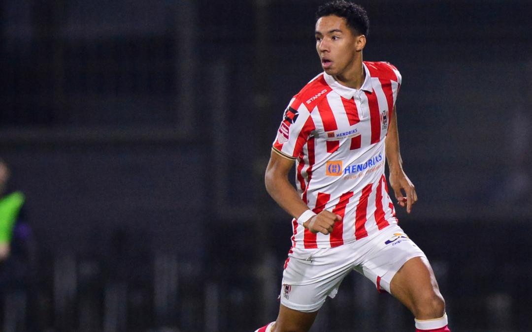 Voorbeschouwing FC Volendam – TOP Oss