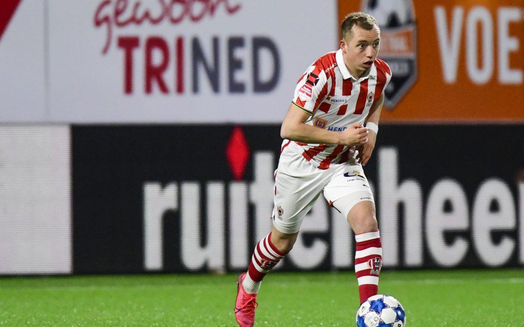 Voorbeschouwing TOP Oss – Jong FC Utrecht