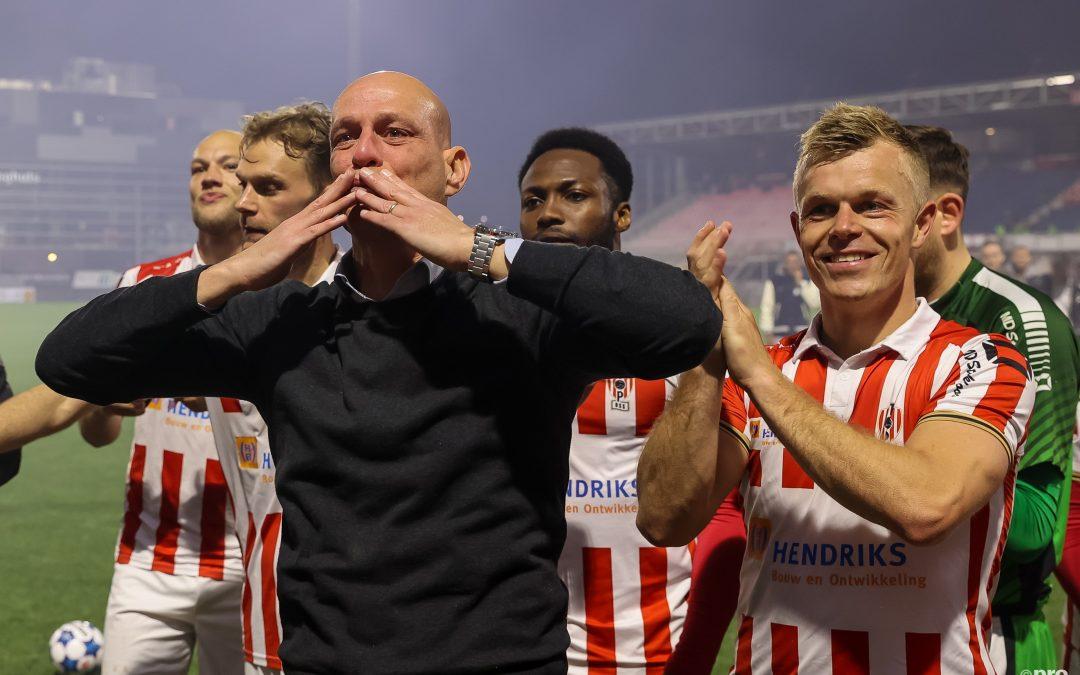 Klaas Wels: Ossenaar voor altijd!