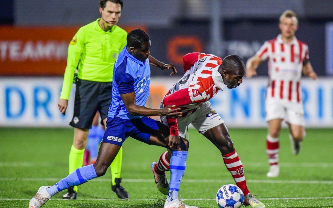 Voorbeschouwing Jong PSV – TOP Oss