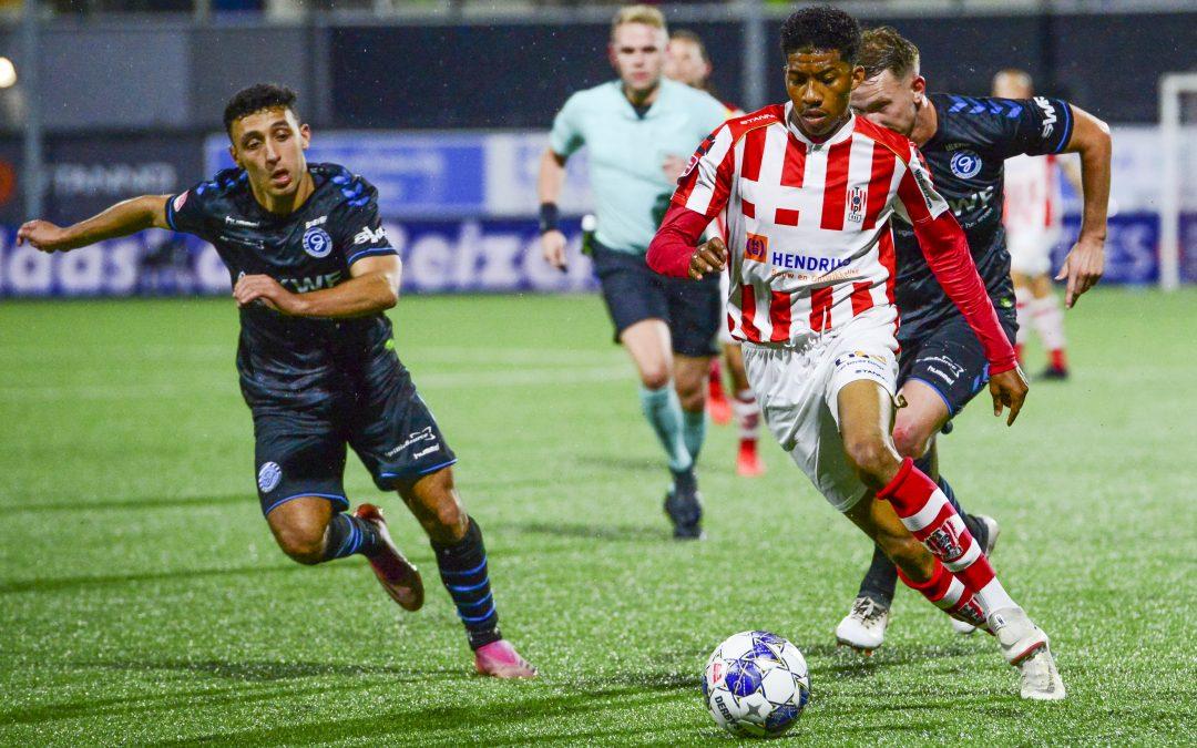 Voorbeschouwing FC Eindhoven – TOP Oss