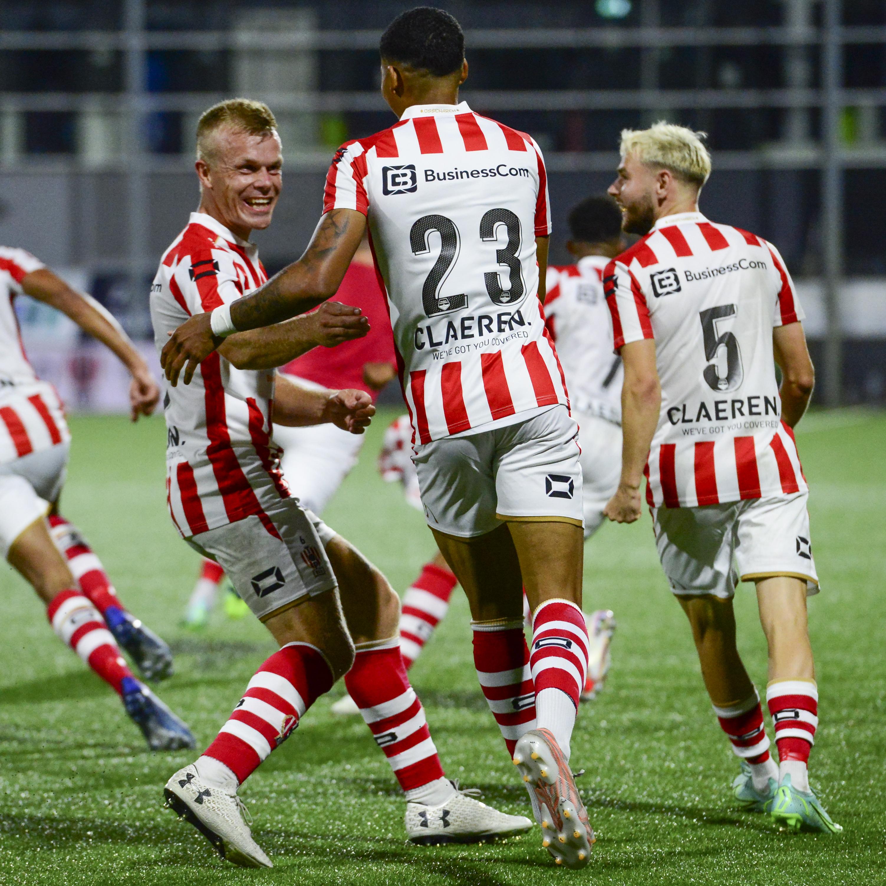 Voorbeschouwing TOP Oss – FC Emmen